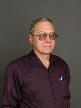 Катаев Юрий Петрович