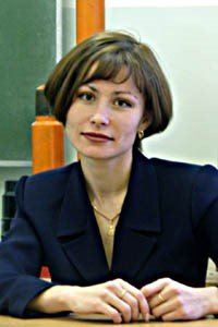 Категорская Татьяна Петровна