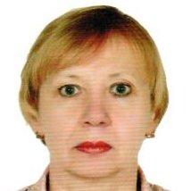 Кауфман Наталья Владимировна