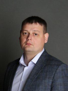 Казаков Владимир Сергеевич