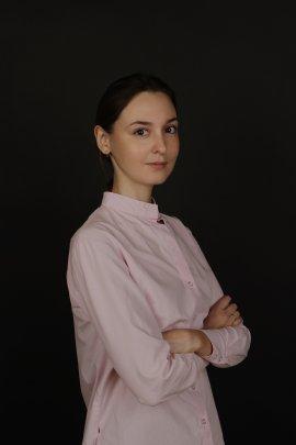 Казакова Юлия Витальевна