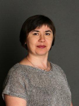 Казакова Галина Ивановна