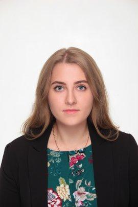 Кейлер Марина Евгеньевна
