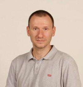 Хабаров Илья Сергеевич
