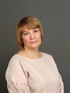 Кинцель Татьяна Вольдемаровна