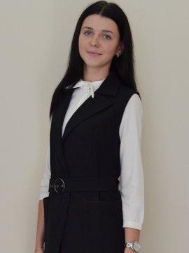 Киреева Екатерина Викторовна