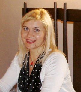 Кириченко Наталья Ивановна