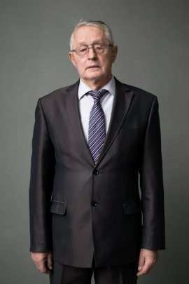 Киселев Владимир Петрович