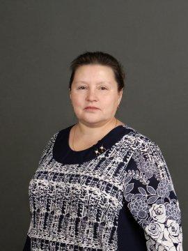 Киселева Ирина Александровна