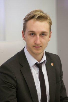 Кистерский Константин Александрович