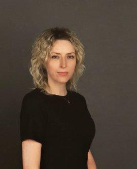 Клевцова Ксения Анатольевна