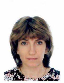 Кнорре Анастасия Алексеевна