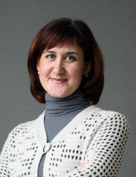 Кобякова Елена Анатольевна