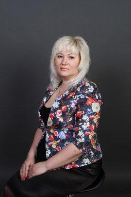 Кохно Марина Александровна