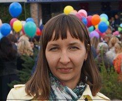 Кокорина Светлана Вячеславовна