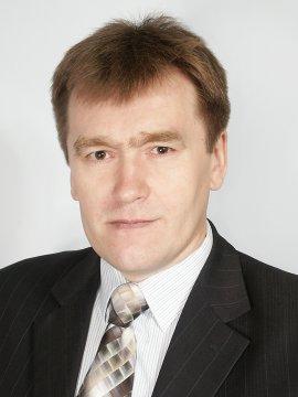 Колмаков Владимир Иннокентьевич