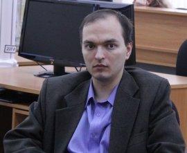 Колосов Михаил Викторович