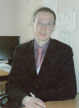 Коловский Алексей Владимирович