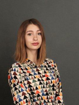 Комарова Ольга Сергеевна