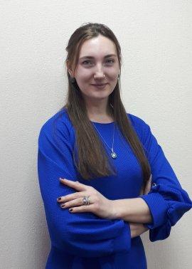 Кончакова Галина Сергеевна