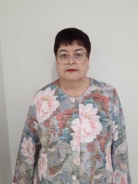 Кончестер Софья Моисеевна
