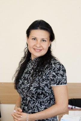 Конева Ольга Васильевна