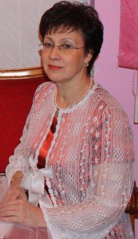 Коннова Наталья Ивановна