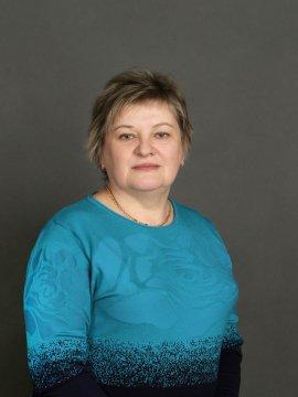 Кононова Ирина Вениаминовна