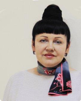 Коношенко Лидия Анатольевна