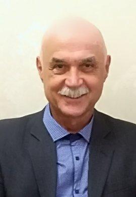 Константинов Игорь Лазаревич