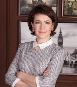 Контарёва Юлия Викторовна