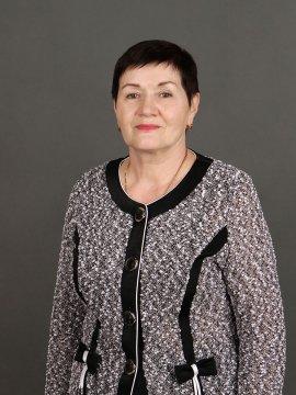 Копейкина Тамара Анатольевна