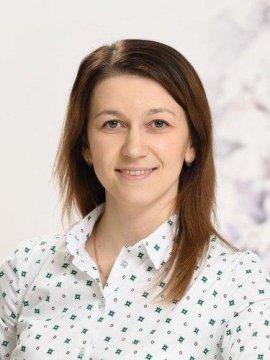 Копылова Вера Геннадьевна