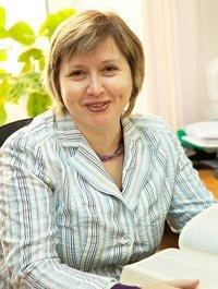 Копцева Наталья Петровна