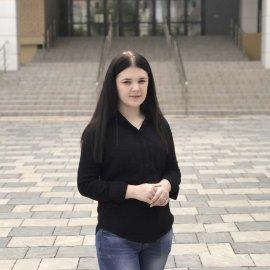 Кораблина Дарья Александровна