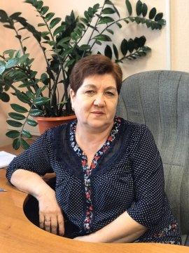 Коренева Наталья Анатольевна