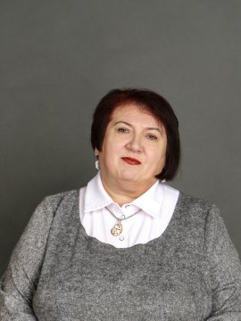 Корнеева Ирина Александровна