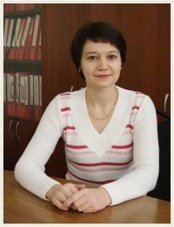 Корниенко Виктория Валерьевна