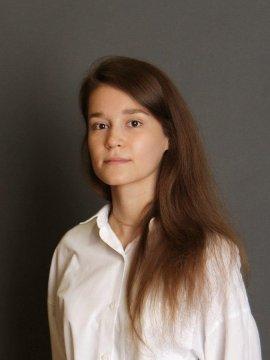 Коровкина Валерия Евгеньевна