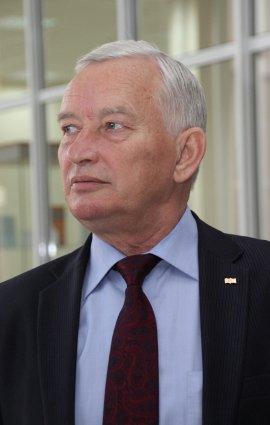 Корсаков Виктор Борисович