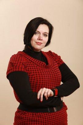 Коршунова Вера Владимировна