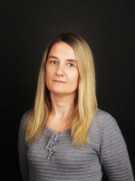 Корсун Наталья Александровна