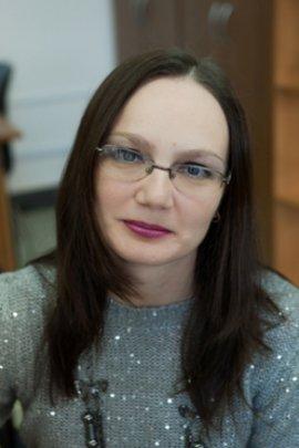 Кошкина Инна Витальевна