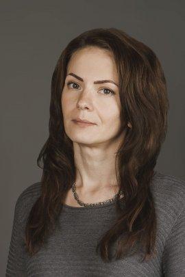 Кошурникова Наталья Николаевна