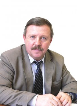 Косолапов Александр Иннокентьевич