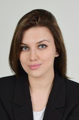 Кострыкина Виктория Витальевна