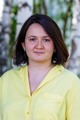 Котлярова Татьяна Сергеевна