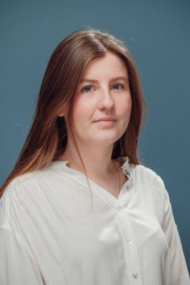 Котова Мария Евгеньевна
