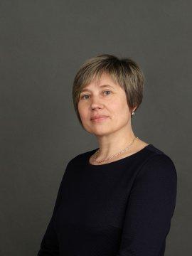 Ковальчук Татьяна Николаевна