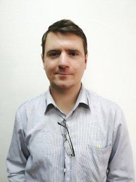 Коваленко Василий Васильевич